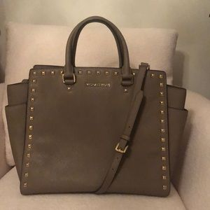 Michael Kors - Large Selma Satchel